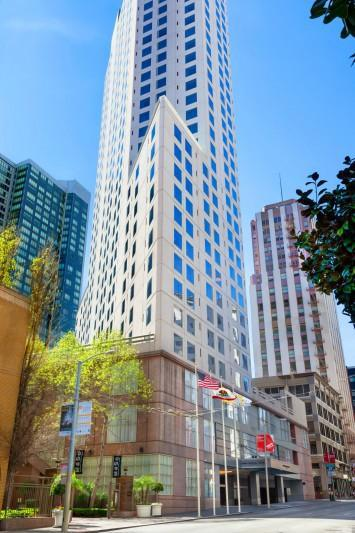 Hyatt Announces Plans for a New Hyatt Regency Hotel in San Francisco