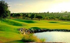 Kenya has been named Africas leading golfing destination