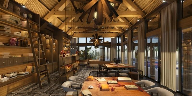 Six Senses shares design concept for new Caribbean resort