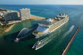 Consumer Confidence and Fear of Missing Out Drive Cruise Bookings for 2021