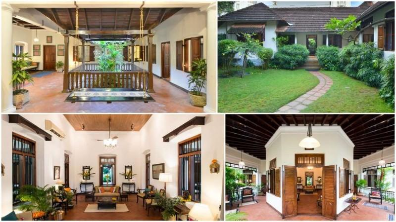 IHCL Announces Opening Of New Amã Stays Trails Bungalow In Trivandrum