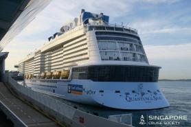 Swift Response to lsquo COVID-19 rsquo Onboard Quantum of the Seas