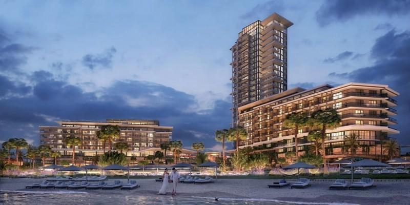 Project of the Week Grand Hyatt Limassol Cyprus