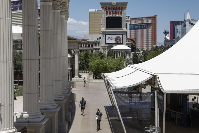 Travel and Leisure Are Forecast to Rally in 2021 Including Caesars Wynn