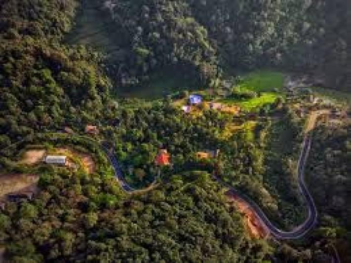 Kodagu experiencing major rise in tourism