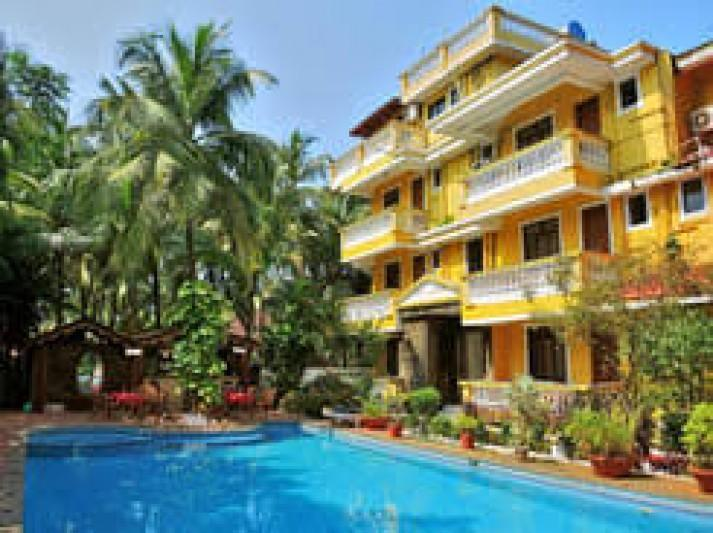 Tourists opt to drive down in Goa with hotels seeing last minute bookings