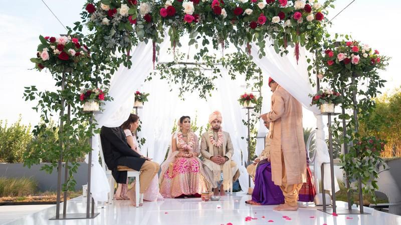 Expected wave of I do's means wedding bliss for industry