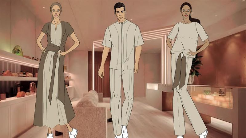 Sew what: Chic uniforms planned for Virgin Hotels Las Vegas