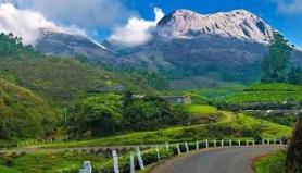 Munnar experiencing a major rush in tourists
