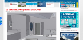 DL Services Anticipates a Busy 2021