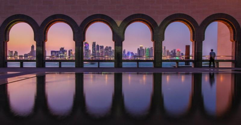 For November Hotels in the Middle East Recorded Their Highest Absolute Occupancy Level Since February