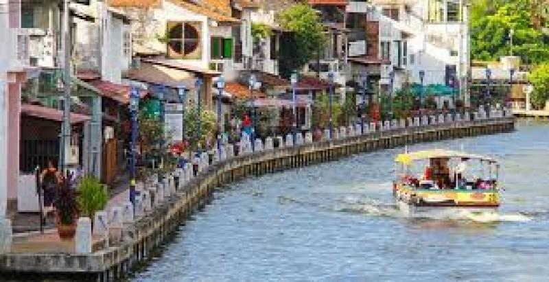 Malacca plans to boost domestic tourism industry