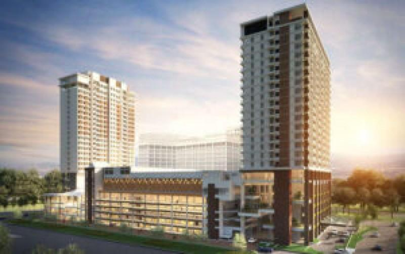 RM425 million Ipoh International Convention Centre will be operational form January