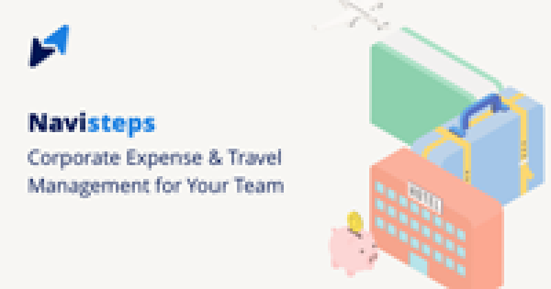 Navisteps raises $1 million to develop corporate travel
