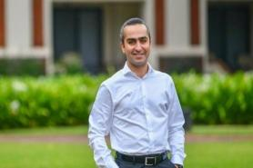 Grand Hyatt Goa Appoints Sergey Gabrielyan As Director Of Food And Beverage