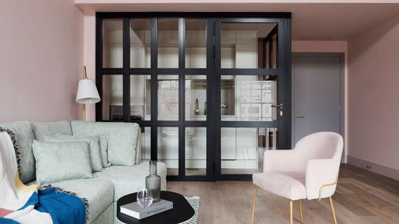Zanzibar Locke apartment-hotel opens in Dublin.