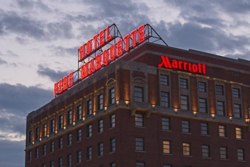 Davidson Grows Midwestern Footprint With Two Hotels in Peoria, Illinois