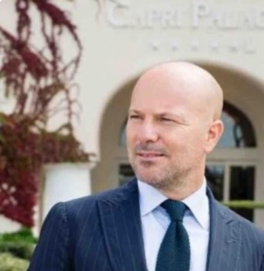 Ermanno Zanini appointed General Manager at Burj al Arab in Dubai