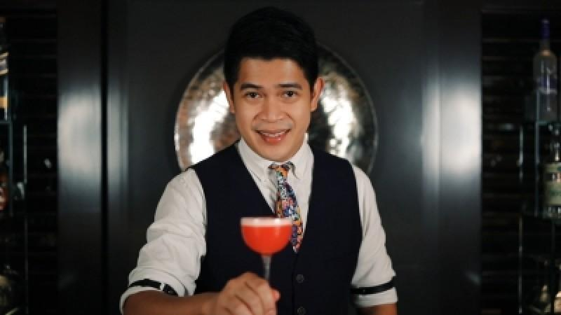 Four Seasons Hotel Singapore Appoints Gabriel Carlos as Bar Manager of One-Ninety Bar Travel And Tour World