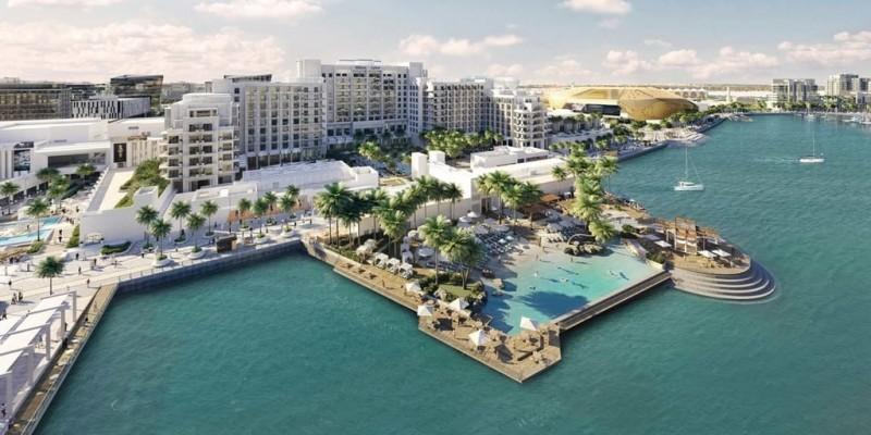 2021 hotlist: The Middle East's top five hotel openings