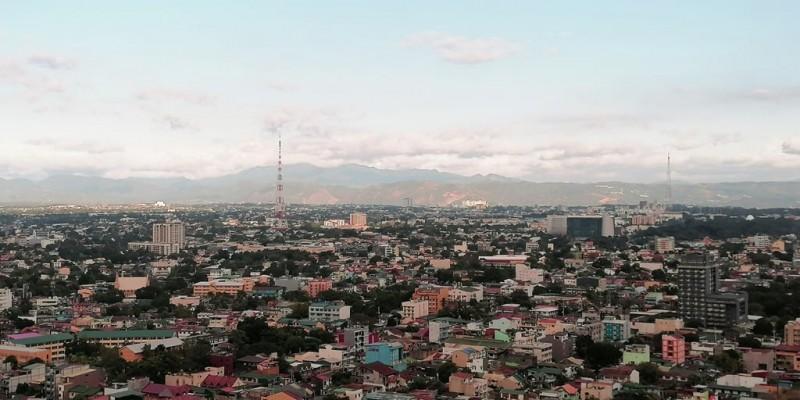Project in focus Wyndham Garden Quezon City Philippines