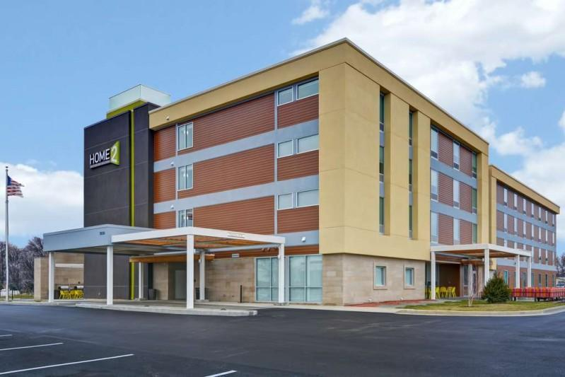 Hotel Equities Opens the Home2 Suites by Hilton-Richmond in Indiana