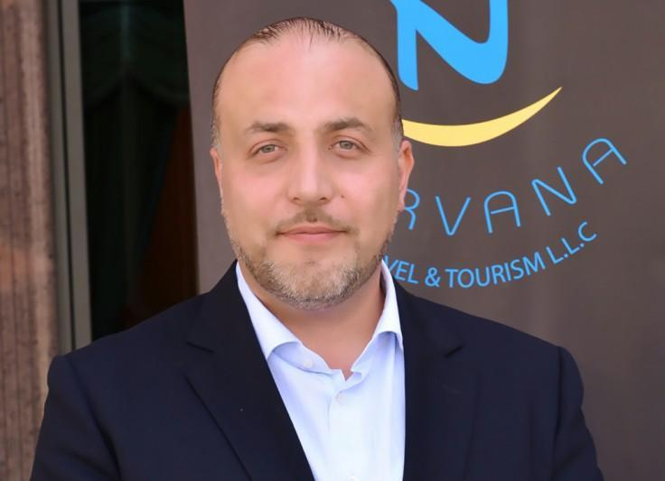 Arura Hospitality partners with Frank Porter