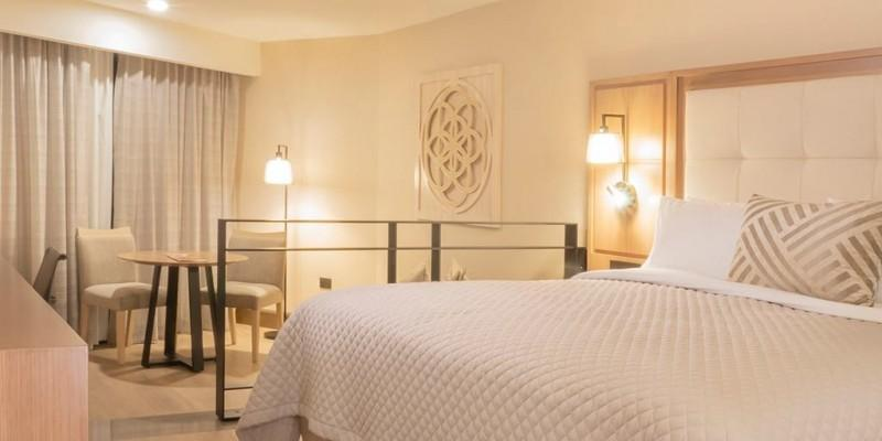 New Curio Collection hotel opens after multimillion-dollar renovation