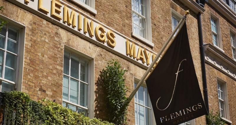 Flemings Hotel