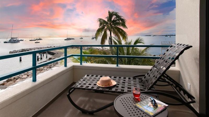 Hotel reopenings in the Caribbean, week of Jan. 4