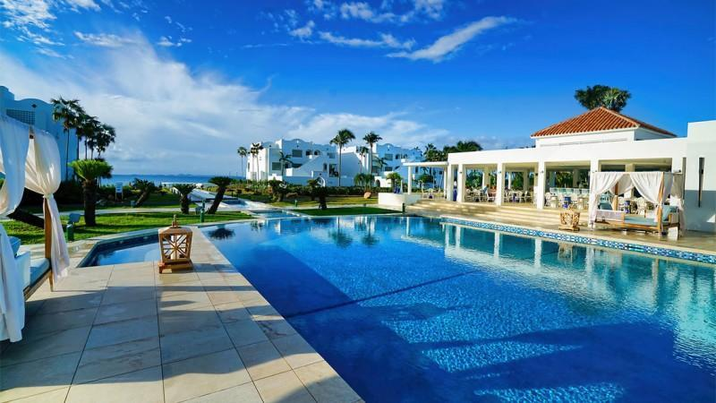 Cuisin Art and Reef resorts in Anguilla have a new owner