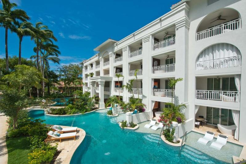 Sandals Barbados Delisted as Quarantine Hotel