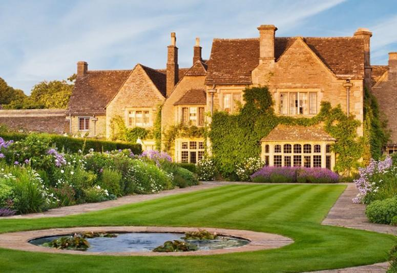 Whatley Manor to focus on essential building maintenance and improvements during closure