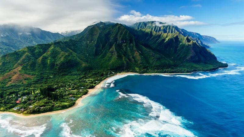 Kauai reopens to tourists, with caveats
