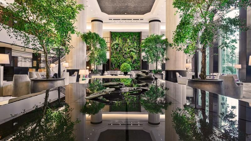 Shangri-La offering Covid insurance to Singapore guests