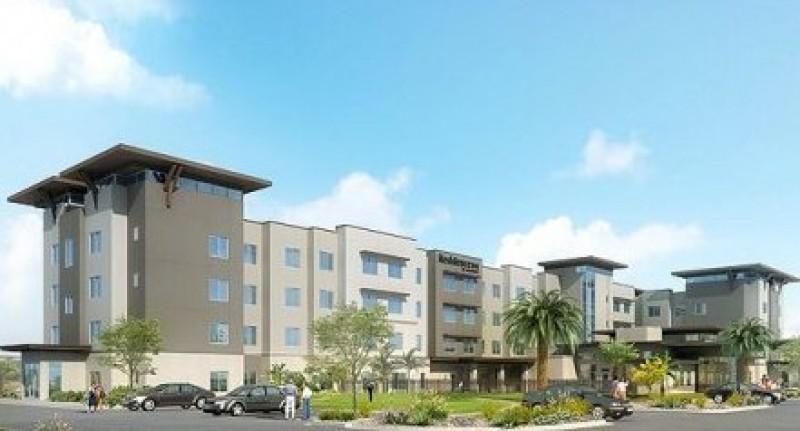 Residence Inn by Marriott La Quinta opened in California