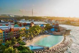 Curaçao Lifts Border Restrictions; All U.S. Travelers Able to Visit
