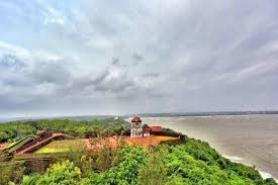 Historic jail at Aguada being developed as a tourist spot