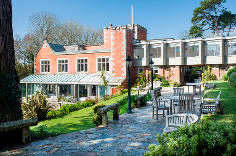 Cornwall's Meudon Country House Hotel sells off guide price of £3.5m