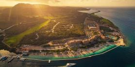 SRI acquires sought-after property in Curaçao