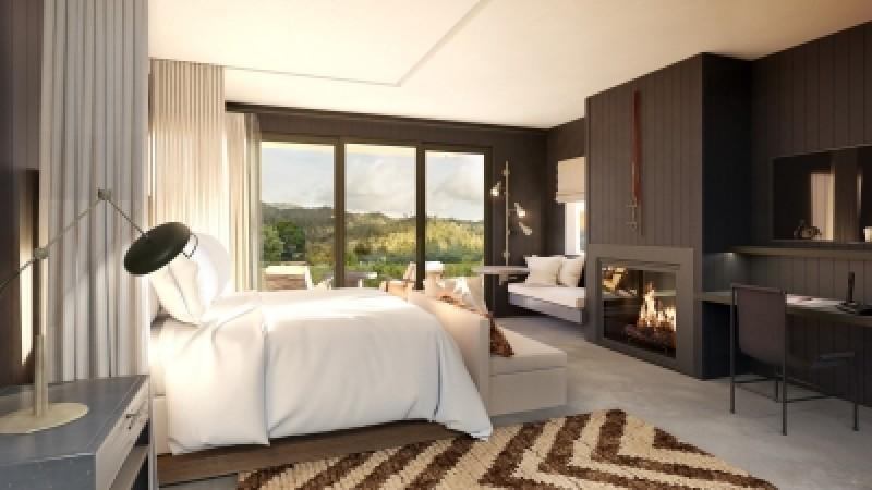 Four Seasons Resort and Residences Napa Valley to Open in Early Spring 2021