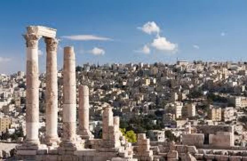 Jordan witnesses a tough 2020 with regard to tourism