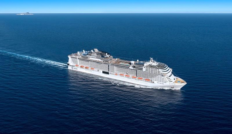 MSC Cruises Cancels Two Med Voyages, Will Restart on January 24