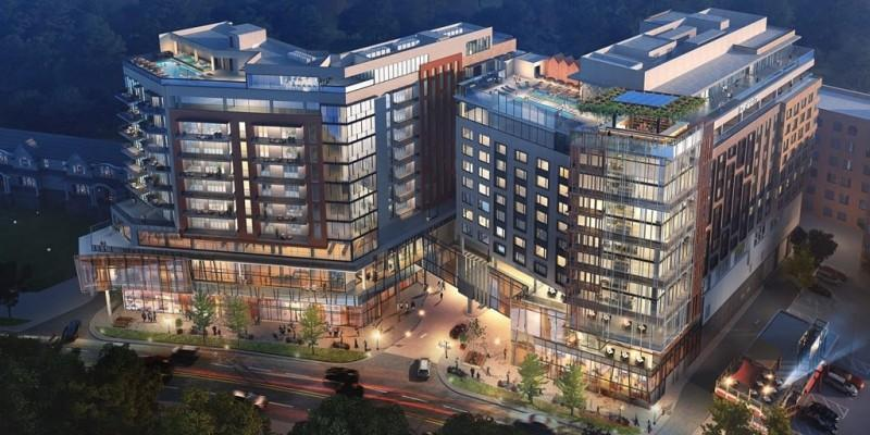 Project in focus: Dream Atlanta Buckhead