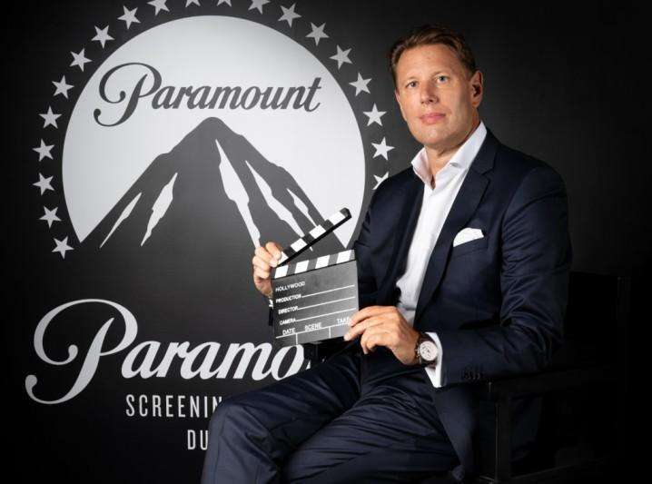 Paramount Hotel Dubai welcomes new director