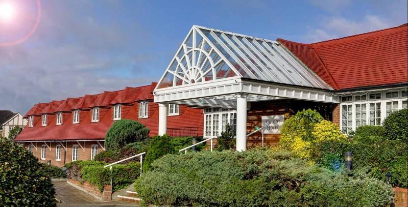 Reading's Best Western Calcot Hotel on sale for £6.3m