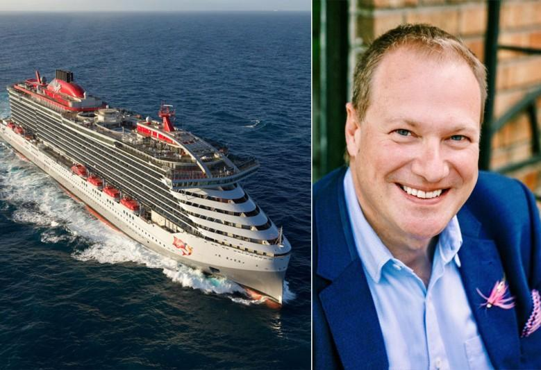 Virgin's Voyage Well Plan