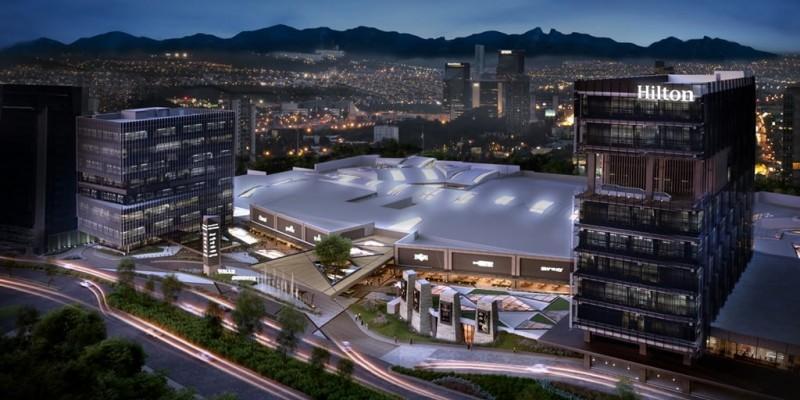 2021 hotlist: Hilton Worldwide's top five hotel openings