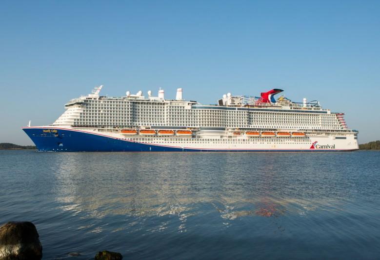 When Carnival Cruise Line Ships May Start Sailing Again