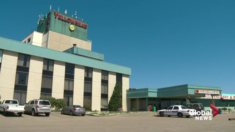 Gynecologist describes trauma to woman found dead in bathtub at Edmonton hotel